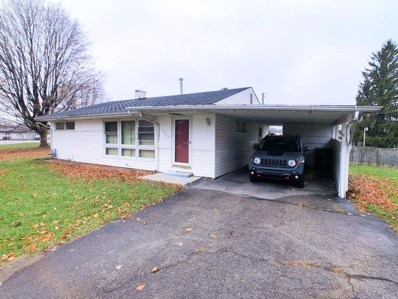 1945 Rex Court, New Castle, IN 47362 - #: 21608307
