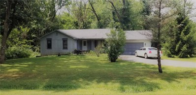 12750 N Oakhaven Drive, Camby, IN 46113 - MLS#: 21608368