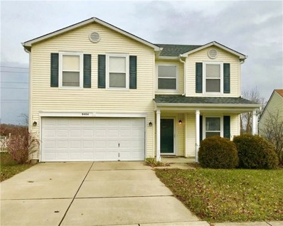 8404 Weathervane Court, Indianapolis, IN 46239 - #: 21608379