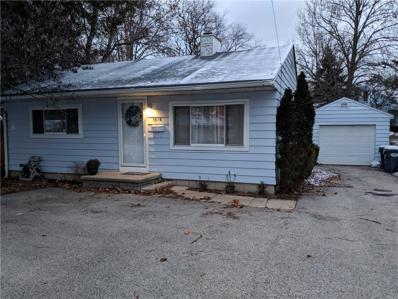 1616 E 10th Street, Anderson, IN 46012 - #: 21608381