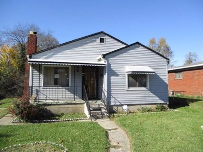 3336 Hovey Street, Indianapolis, IN 46218 - #: 21608385