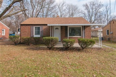 620 Coventry Drive, Anderson, IN 46012 - #: 21608386