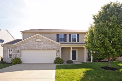 4937 Long Iron Drive, Indianapolis, IN 46235 - #: 21608387