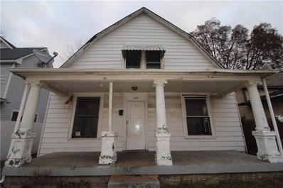 1329 S Pershing Avenue, Indianapolis, IN 46221 - MLS#: 21608393