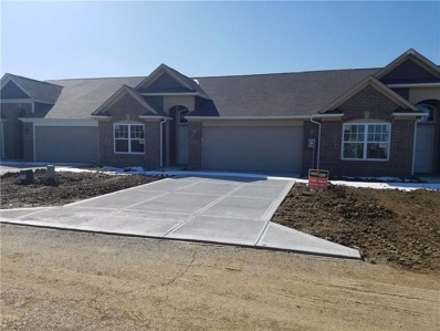 1025 Mount Olive Road, Whiteland, IN 46184 - MLS#: 21608407