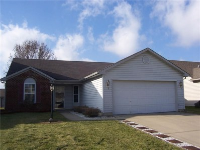 1526 Osprey Way, Greenwood, IN 46143 - #: 21608412