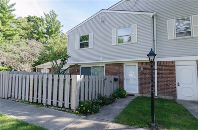 8304 Hewlet Drive, Indianapolis, IN 46268 - #: 21608420