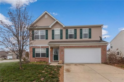 1009 Frogs Leap Lane, Cicero, IN 46034 - #: 21608437