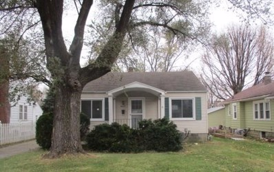 4025 Main Street, Anderson, IN 46013 - #: 21608449