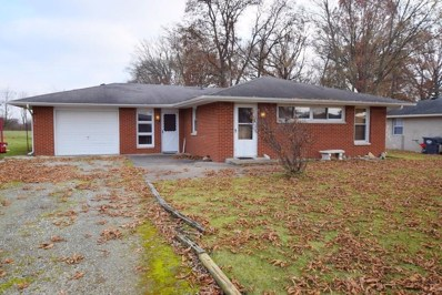 3420 Church Drive, Anderson, IN 46013 - MLS#: 21608484