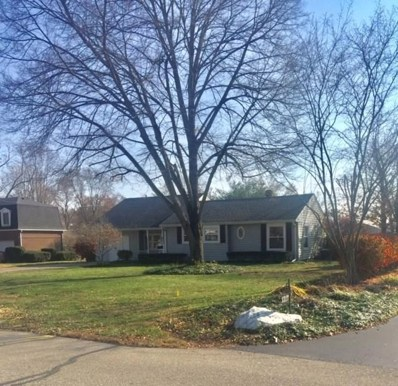 1403 Laurel Drive, Columbus, IN 47203 - #: 21608490