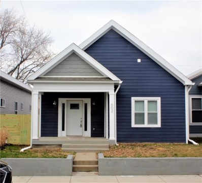 602 Terrace Avenue, Indianapolis, IN 46203 - #: 21608509