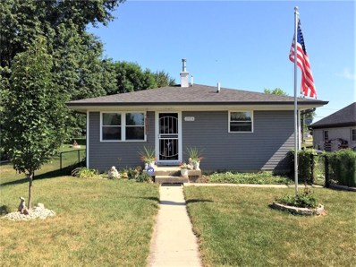 2824 E Bradbury Avenue, Indianapolis, IN 46203 - #: 21608511