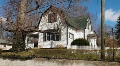 1000 S Elm Street, Crawfordsville, IN 47933 - #: 21608537