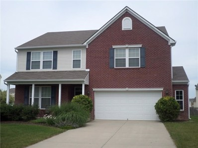 2319 Wisdoms Court, Avon, IN 46123 - MLS#: 21608562