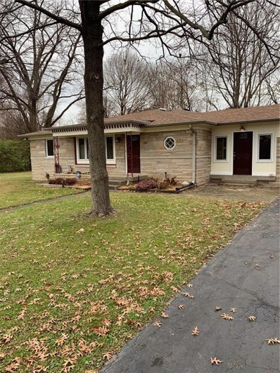 5853 N Sherman Avenue, Indianapolis, IN 46220 - #: 21608581