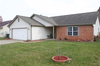 35 Westview Place, Bargersville, IN 46106 - MLS#: 21608583