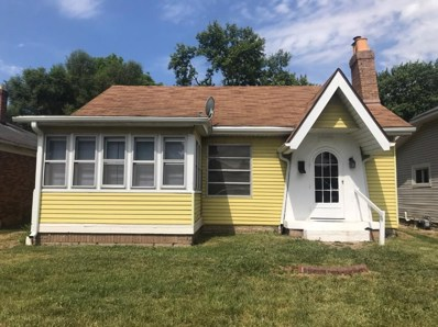 4024 Eastern Avenue, Indianapolis, IN 46205 - #: 21608591