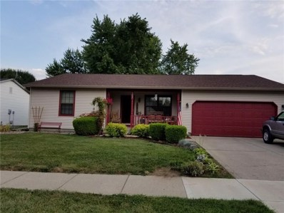 143 Suncrest Drive, Greenwood, IN 46143 - #: 21608620