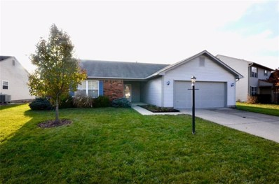 12215 Longstraw Drive, Indianapolis, IN 46236 - MLS#: 21608627