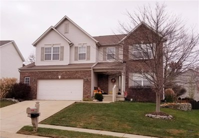 11770 Gatwick View Dr, Fishers, IN 46037 - #: 21608629
