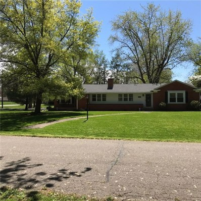 8445 Redfern S Drive, Indianapolis, IN 46239 - MLS#: 21608633