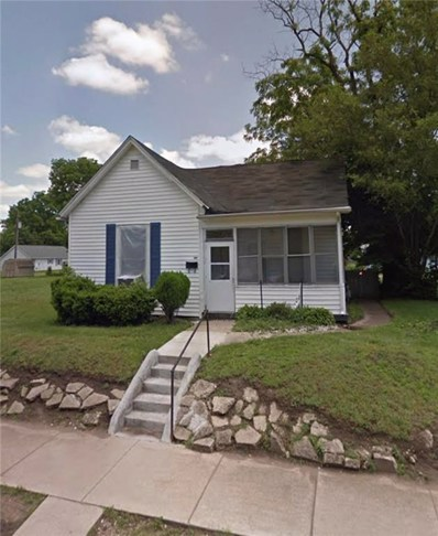 1014 Gilbert Avenue, Terre Haute, IN 47807 - #: 21608651