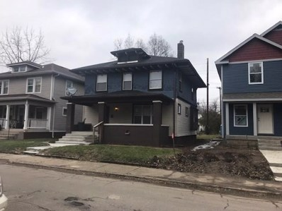 2951 N New Jersey Street, Indianapolis, IN 46205 - MLS#: 21608655