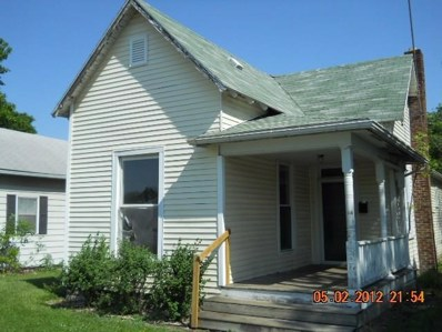 524 W 7th Street, Anderson, IN 46016 - #: 21608656