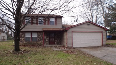8054 Hollow Creek Court, Indianapolis, IN 46268 - #: 21608661