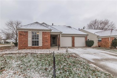 9450 Charter Drive, Indianapolis, IN 46250 - MLS#: 21608662