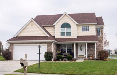 705 Midnight Court, Indianapolis, IN 46239 - #: 21608696