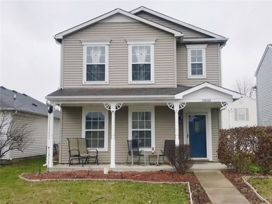 12632 Endurance Drive, Fishers, IN 46060 - #: 21608704