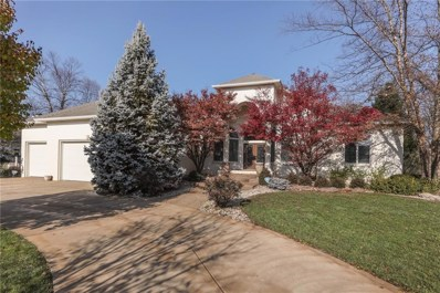 3670 Highland Park Drive, Greenwood, IN 46143 - MLS#: 21608745