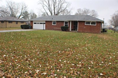 1725 E 49th Street, Anderson, IN 46013 - MLS#: 21608749