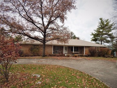 5402 Allisonville Road, Indianapolis, IN 46220 - #: 21608758