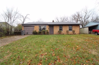 6672 E 43rd Place, Indianapolis, IN 46226 - MLS#: 21608764