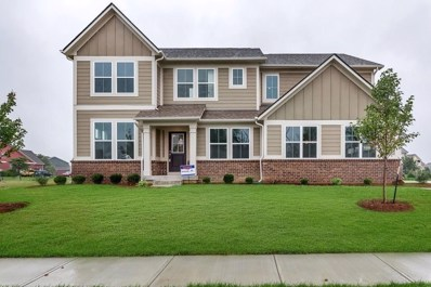 6356 Barley Drive, Brownsburg, IN 46112 - MLS#: 21608778