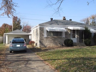 1230 N Ritter Avenue, Indianapolis, IN 46219 - #: 21608799