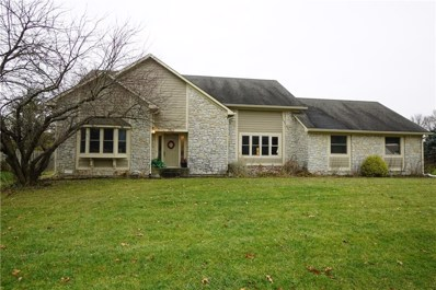 1813 Red Oak Drive, Franklin, IN 46131 - #: 21608816