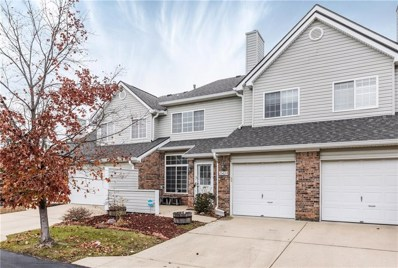 6562 Prestwick Court UNIT B, Indianapolis, IN 46214 - #: 21608832