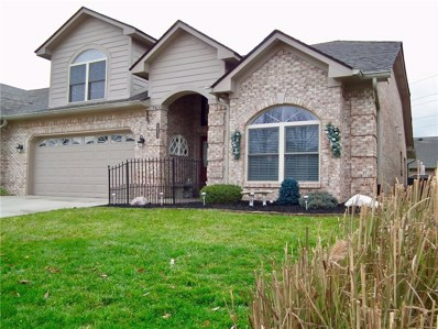 7831 Lascala Boulevard, Indianapolis, IN 46237 - #: 21608833