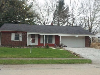 6107 W 32nd Place, Indianapolis, IN 46224 - #: 21608844