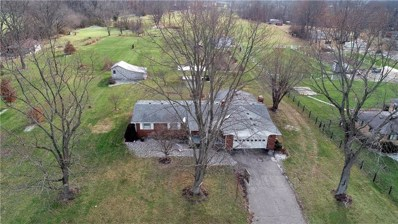 7151 W Mills Road, Indianapolis, IN 46221 - MLS#: 21608847