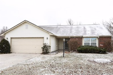 12104 Pepperwood Drive, Indianapolis, IN 46236 - MLS#: 21608893
