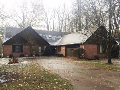 7321 Cherryhill Drive, Indianapolis, IN 46254 - #: 21608927
