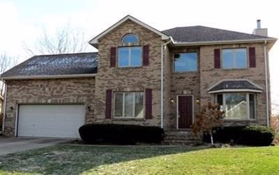 2457 Fairfax Court, Columbus, IN 47203 - #: 21608931