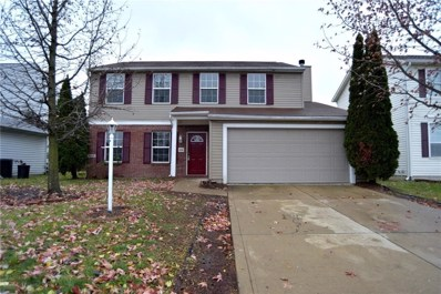 6626 Crestwell Lane, Indianapolis, IN 46268 - #: 21608967