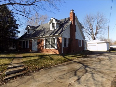 216 W High Street, Mooresville, IN 46158 - MLS#: 21608979