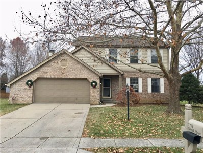 7720 Garrick Street, Fishers, IN 46038 - MLS#: 21609026